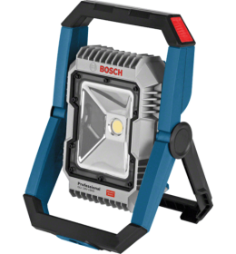 Akumulatorski LED reflektor Bosch Professional GLI 18V-1900