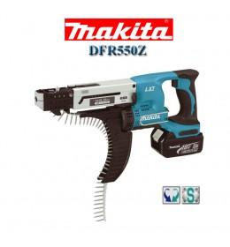 Akumulatorski uvrtač sa redenikom Makita DFR550Z