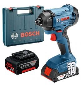 Akumulatorski vibracioni odvrtač-stezač Bosch GDR 180-LI  06019G5120