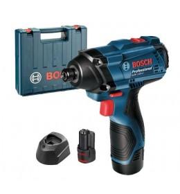 Akumulatorski vibracioni odvrtač Bosch GDR 120-LI Professional