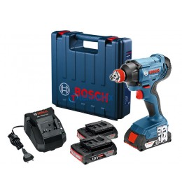 Akumulatorski vibracioni odvrtač Bosch GDX 180-LI Professional