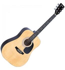 Akustična gitara Falcon Natural FG100N
