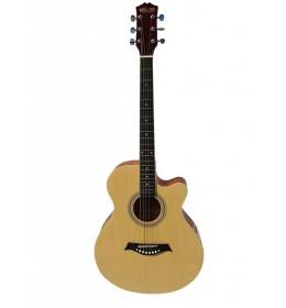Akustična gitara Moller 1054 sa aktivnom elektronikom