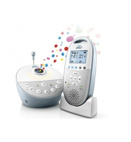 Alarm za bebe Dect Baby Monitor  0922