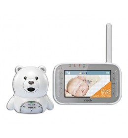 Alarm za bebe Video LCD Meda BM4200