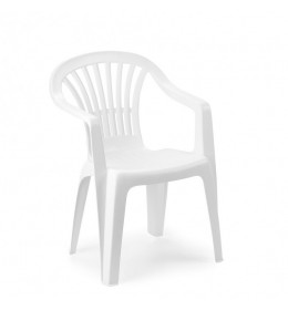 Plastična stolica ProGarden Altea