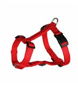 Am za psa Classic crveni XS-S 30-40cm