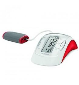 Aparat za merenje pritiska za nadlakticu Medisana MTP crveni