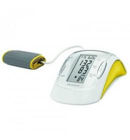 Aparat za merenje pritiska za nadlakticu Medisana MTP žuti