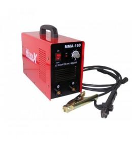 Invertorski aparat za varenje Womax W-ISG 160