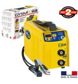 Inverter aparat za varenje E160 GYS MIG/TIG