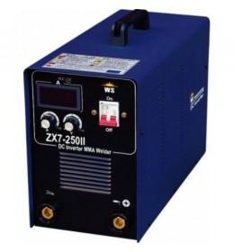 Trofazni aparat za varenje Welder ZX7-250 CEL (i za celulozne elektrode), 250A