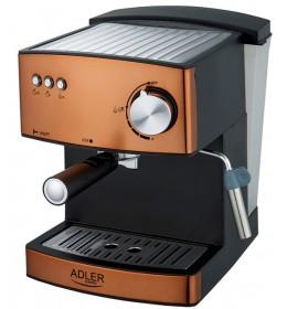 Aparat za espresso kafu AD4404CR