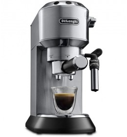 Aparat za espresso kafu DeLonghi Dedica EC 685.M sivi
