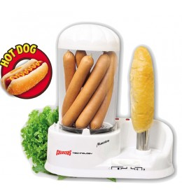 Aparat za hot dog Colossus CSS-5110