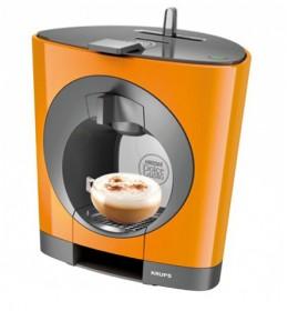 Aparat za kafu Krups Dolce Gusto Oblo narandžasti