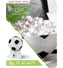 Aparat za kokice Adler AD4479