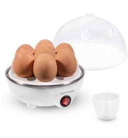Aparat za kuvanje jaja sa tri programa rada Esperanza EKE001