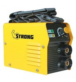 Aparat za zavarivanje invertorski Strong SWI 120-2.5