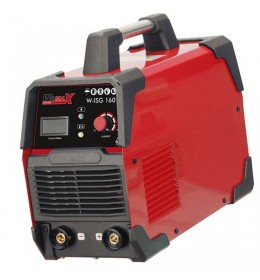 Aparat za zavarivanje invertorski W-ISG 160