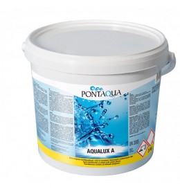 Aqualux A 3 kg/20 g tableta