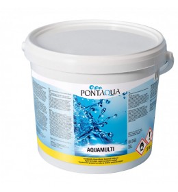 Aquamulti 3 kg / 200 g tableta