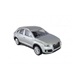 Automobil Rastar Audi Q3 1:43