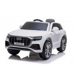 Dečiji automobil na akumulator Audi Q8 licencirani beli