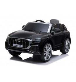 Dečiji automobil na akumulator Audi Q8 licencirani crni
