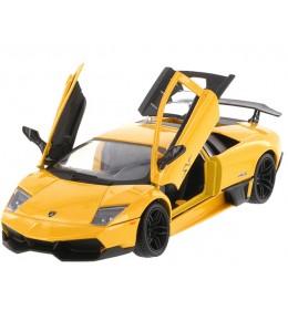 Autić Lamborghini Murcielago