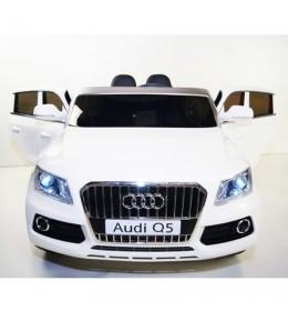 Autić na akumulator Audi Q5 230 licencirani Beli
