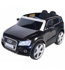 Autić na akumulator Audi Q5 230 licencirani Crni