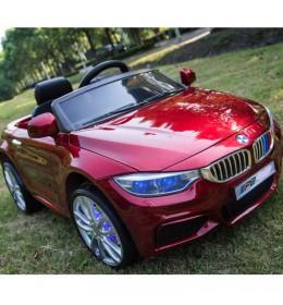 Autić na akumulator BMW 8 crveni