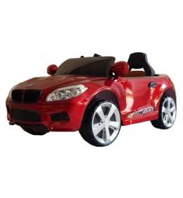 Autić na akumulator model 243/1 metalik crvena