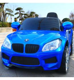 Autić na akumulator model 243-1 metalik plavi