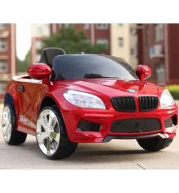 Autić na akumulator model 243 1 metalik crvena
