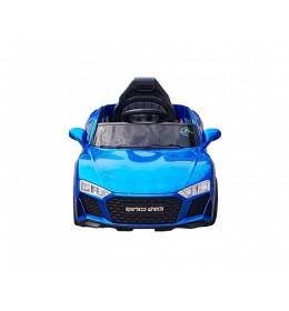 Autić na akumulator model 255/1 metalik plavi