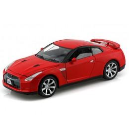 Autić Nissan GT-R 2008