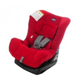 Auto sedište Chicco 0-18 kg Eletta crvena