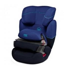 Auto sedište Cybex 9-36 kg 1/2/3 Aura Blue Moon navy blue