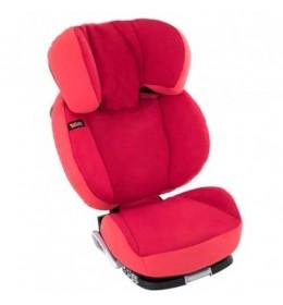 Auto sedište  BeSafe 15-36 kg 2/3 iZi Up X3 fix Rubi crvena