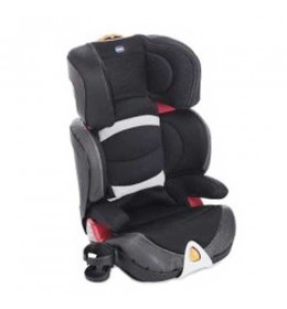 Auto sedište Chicco 15-36 kg Oasys 2/3 Evo Black Night