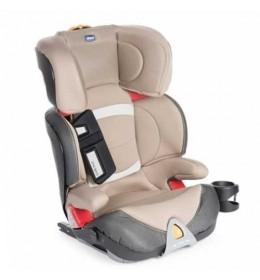 Auto sedište Chicco 15-36 kg Oasys Evo 2/3 Fixplus Sandshell bež