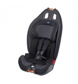 Auto sedište Chicco 9-36 kg Gro-Up 1/2/3 black night