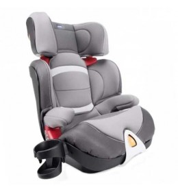 Auto sedište Chicco 15-36 kg Oasys 2-3 Evo elegance sivo