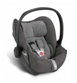 Auto sedište Cybex 0-13 kg Cloud Q Plus Manhattan Grey