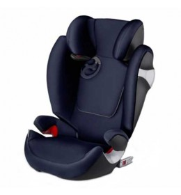 Auto sedište Cybex 15-36 kg 2/3 Solution M fix Blue navy blue
