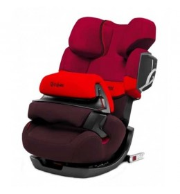 Auto sedište Cybex 9-36 kg 1/2/3 Pallas 2 fix Rumba Red