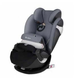 Auto sedište Cybex 9-36 kg Pallas M fix Graphic Black