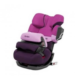 Auto sedište Cybex 9-36 kg 1/2/3 Pallas 2 fix Purple rain
